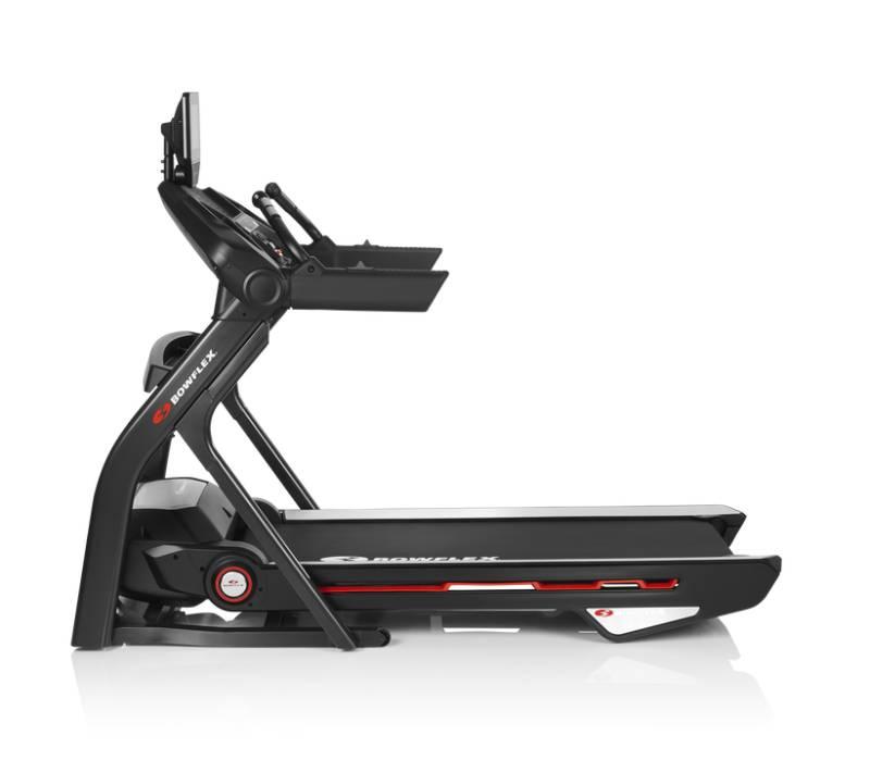 Bowflex Treadmill 25