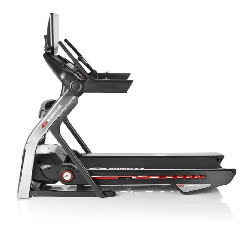 Bowflex Treadmill 56