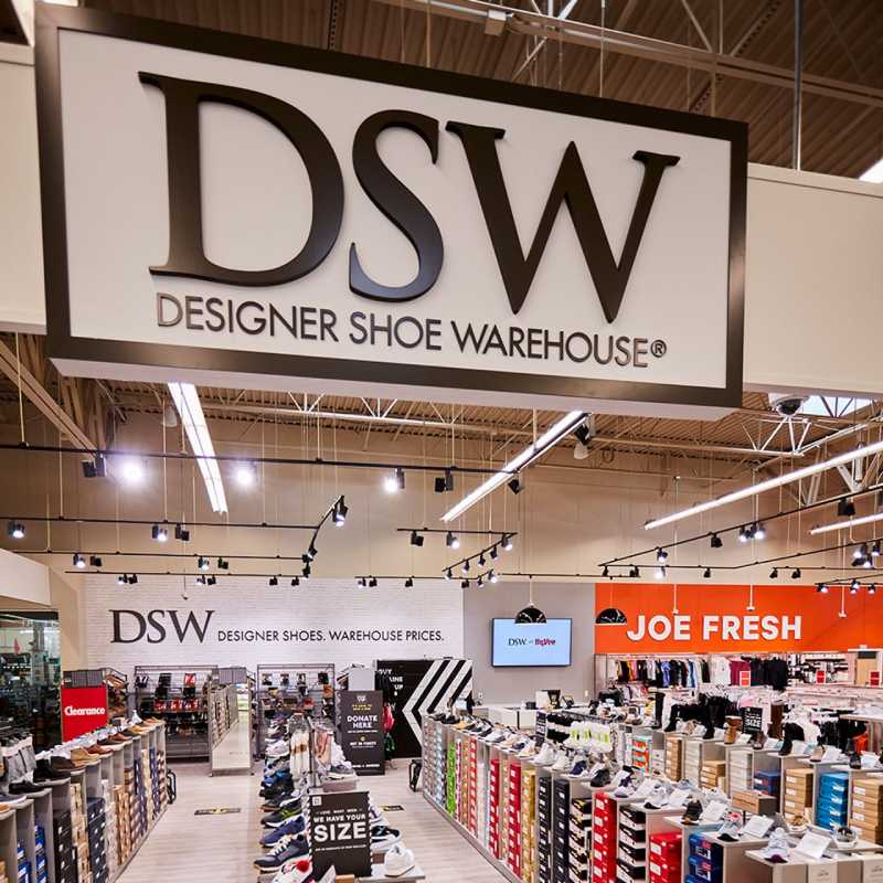 Infinite Collection of Elite Athletic Footwear – DSW Review