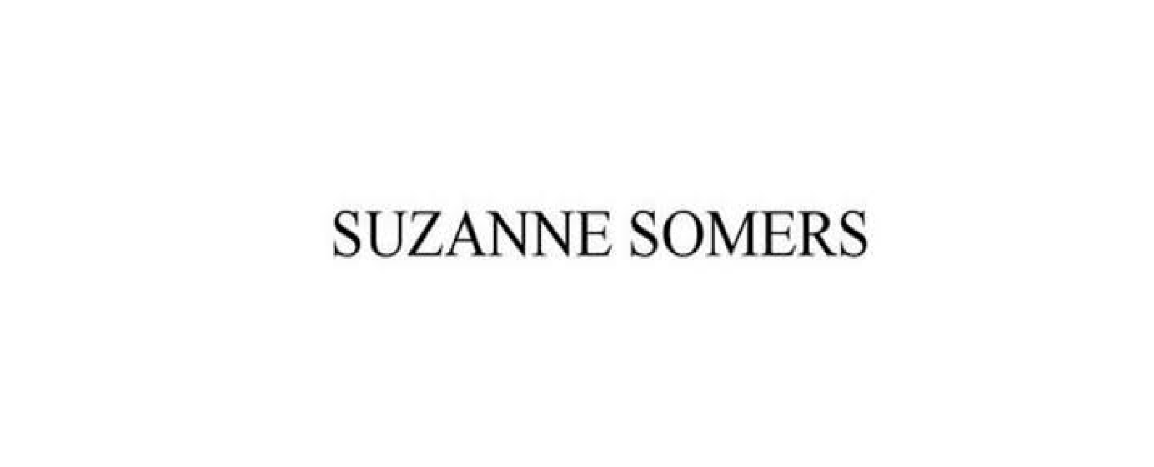 Suzanne Somers Discount Code 2021