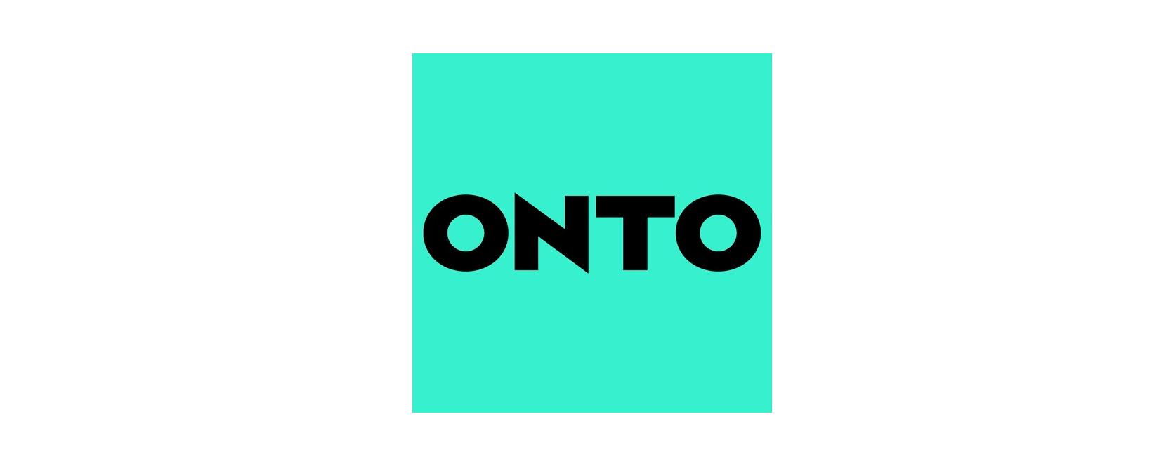 ONTO UK Discount Code 2021