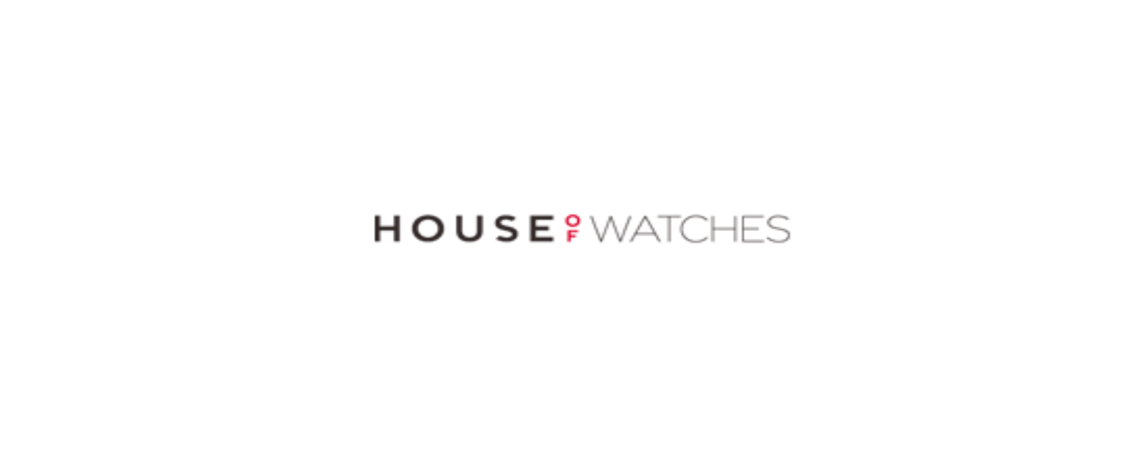 House of Watches UK Discount Code 2021