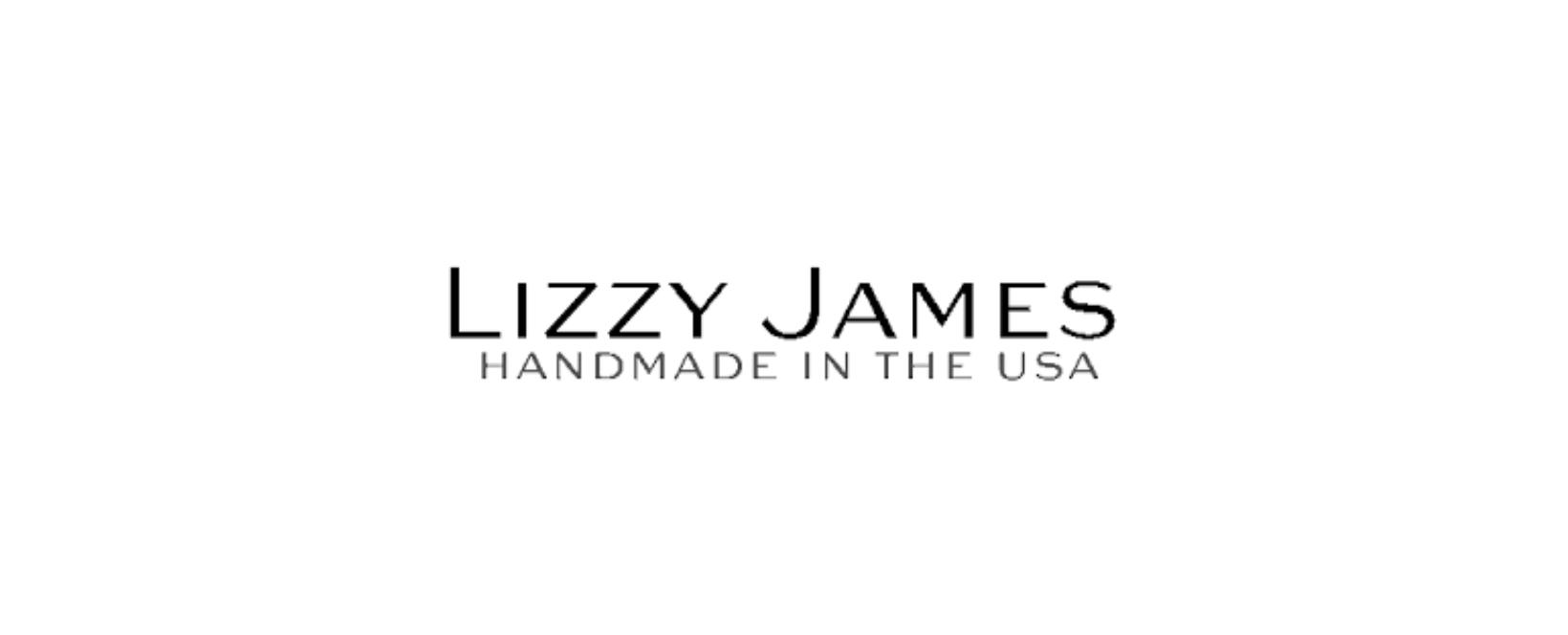 Lizzy James Discount Code 2021
