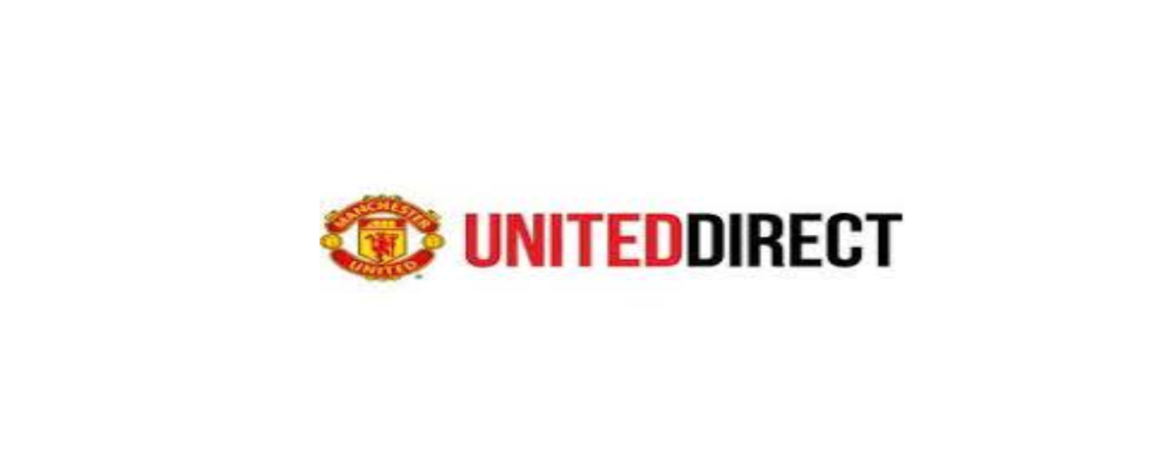 Manchester United Direct Store Discount Code 2021