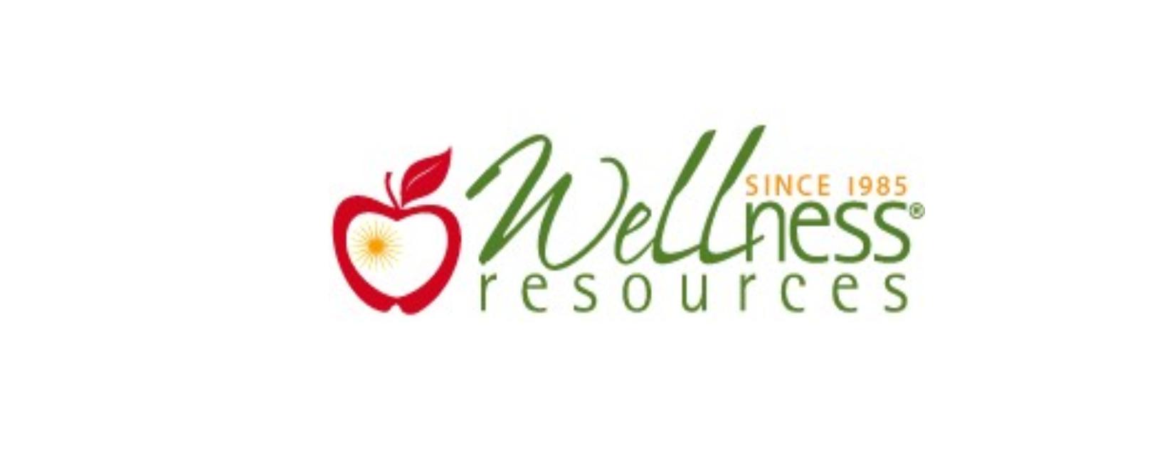 Wellness Resources Discount Code 2021