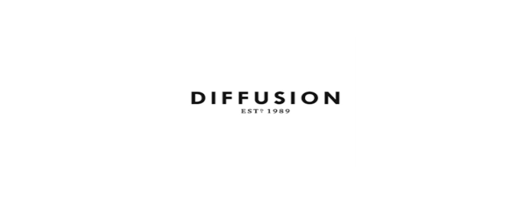 Diffusion UK Discount Code 2021