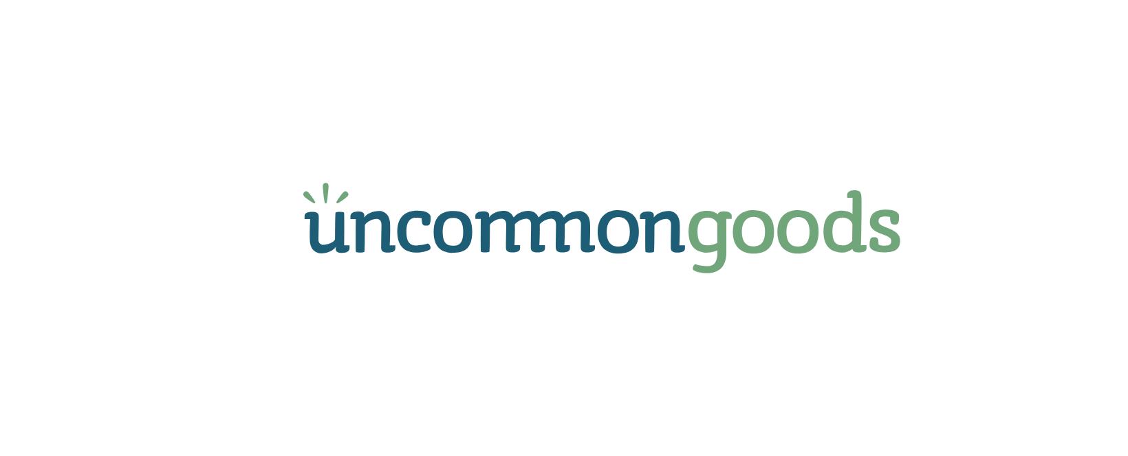Uncommon Goods Discount Code 2021