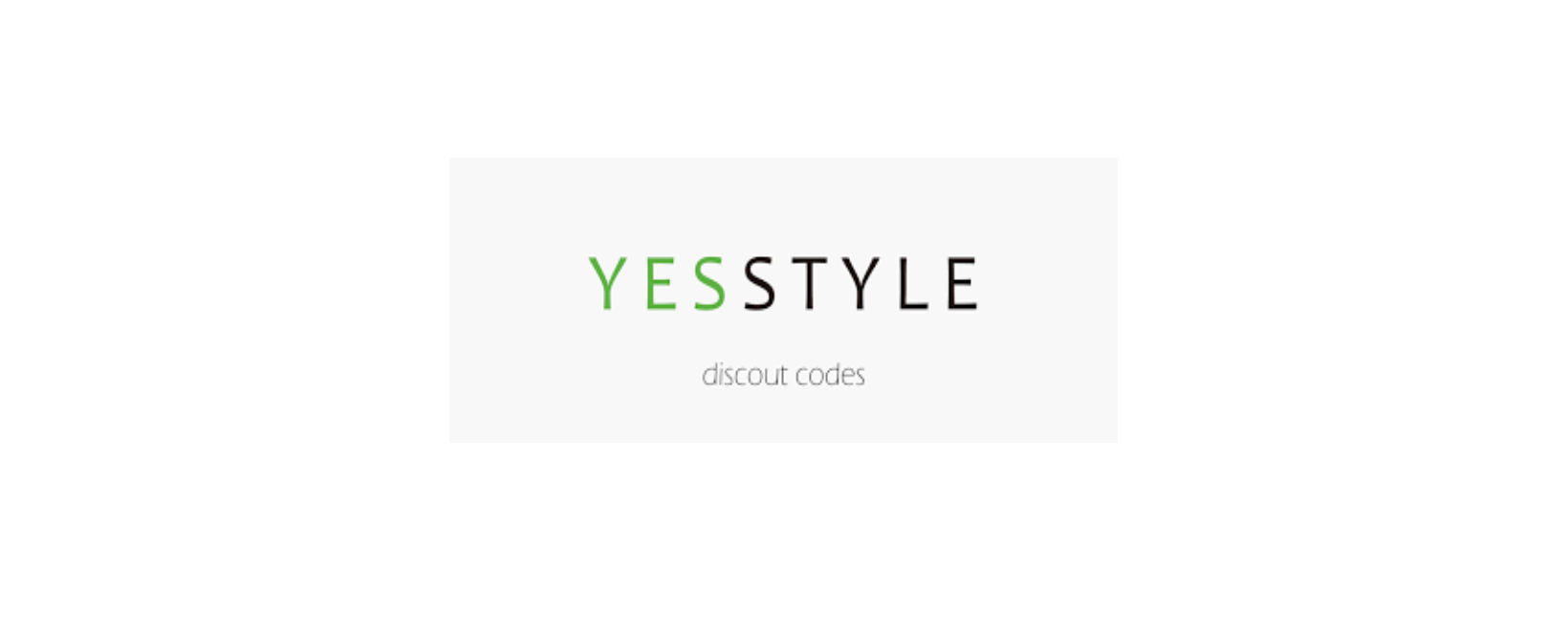 YesStyle UK Discount Code 2021