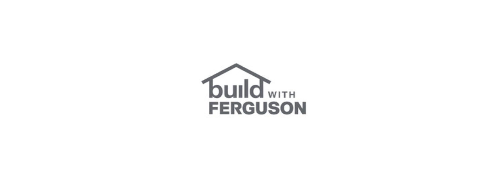 Build With Ferguson Discount Code 2021