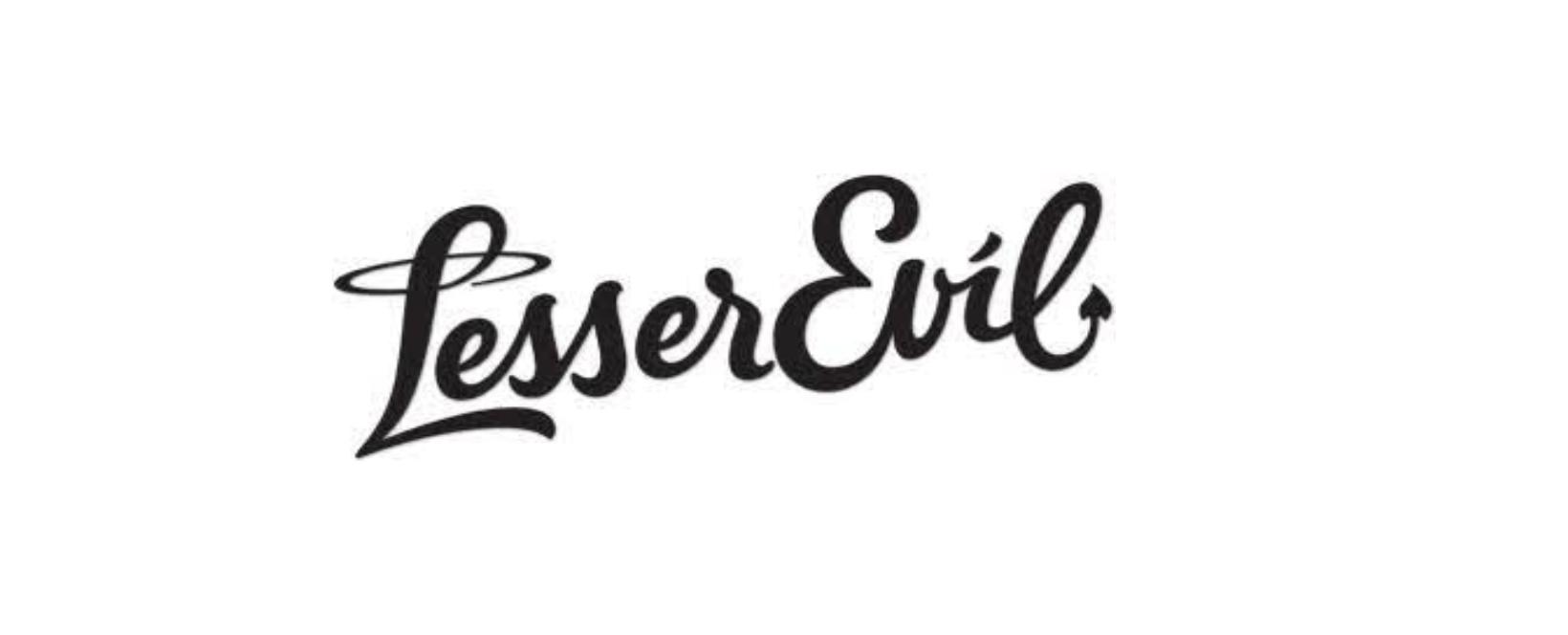 LesserEvil Discount Code 2021