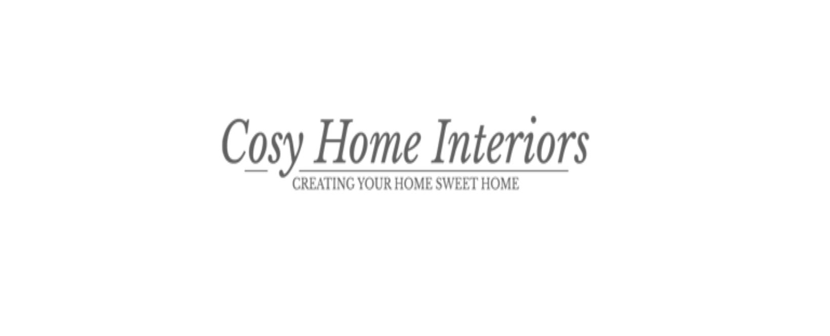 Cosy Home Interiors Discount Code 2021