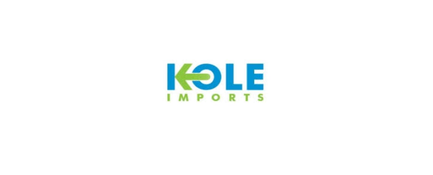 Kole Imports Discount Code 2021
