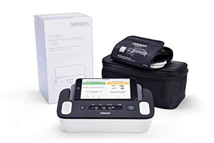 Omron Best EKG Monitor