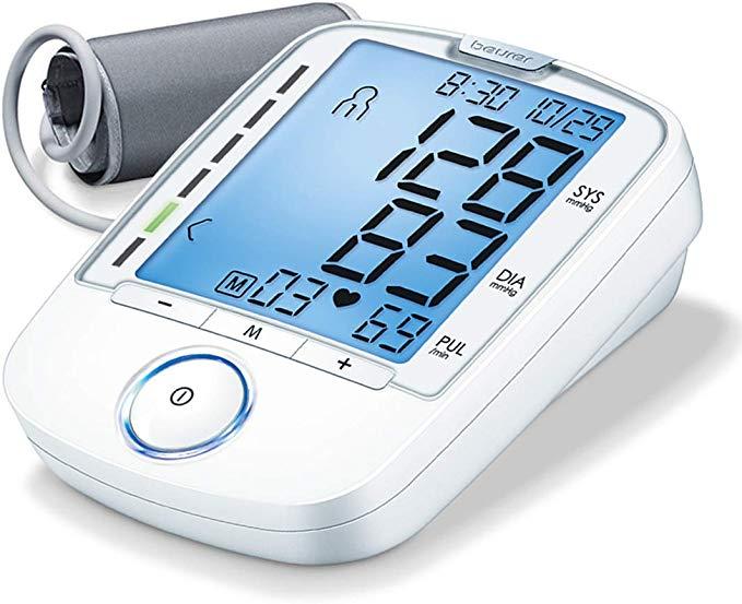 Beurer BM47 Blood Pressure Monitor