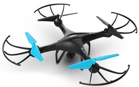 Force1 U45W Drone Review