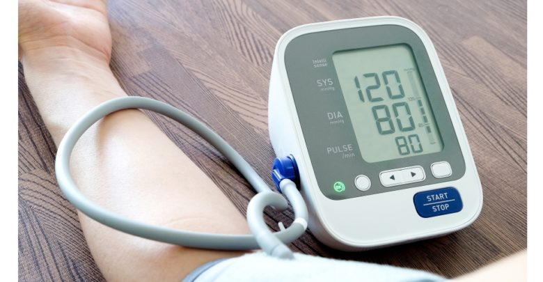 Best Blood Pressure Monitor For Home Use 2021