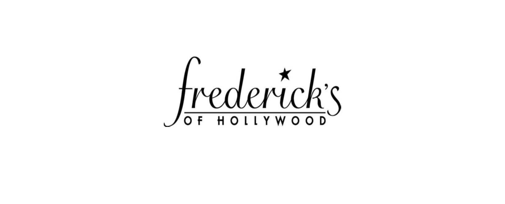 Frederick's of Hollywood Discount Code 2021