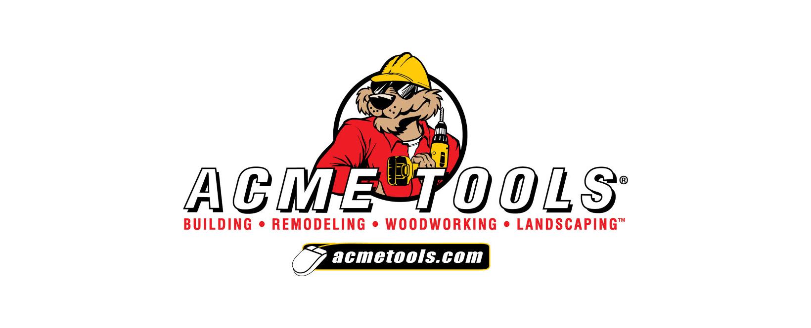 Acme Tools Discount Code 2021