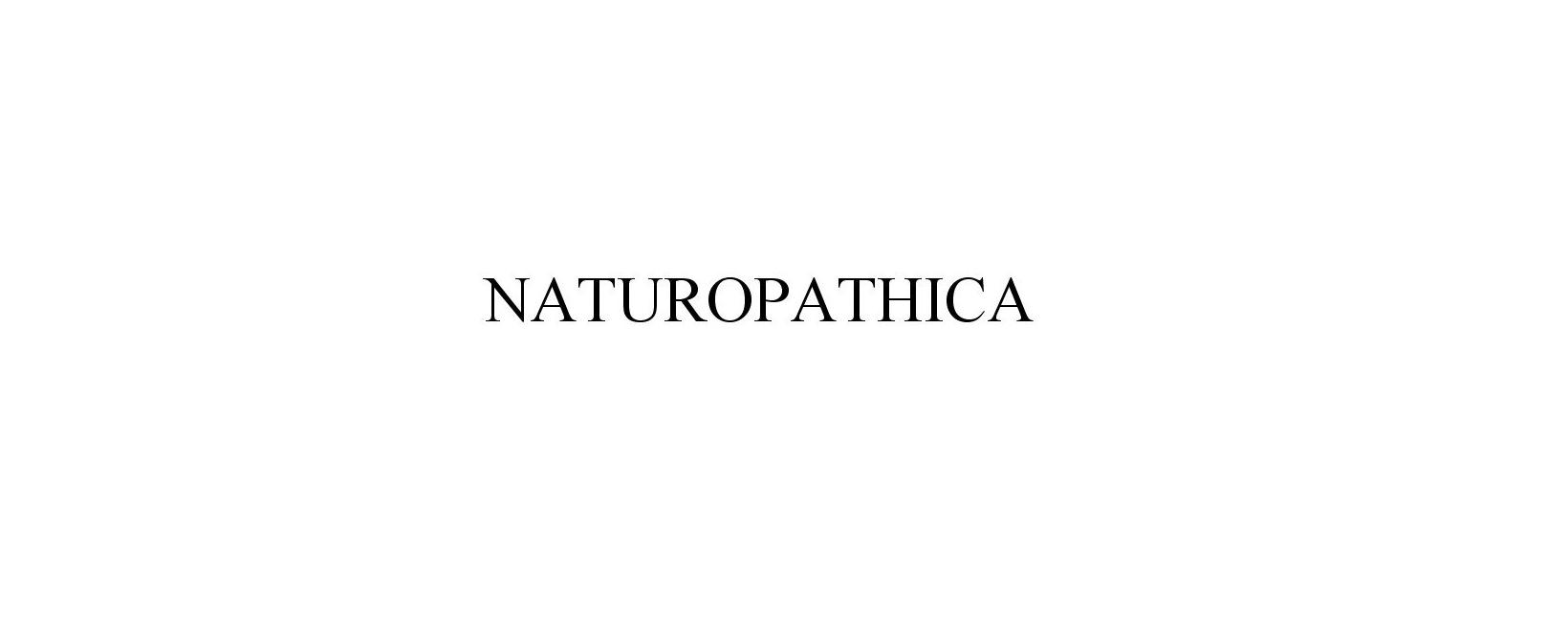 Naturopathica Discount Code 2021