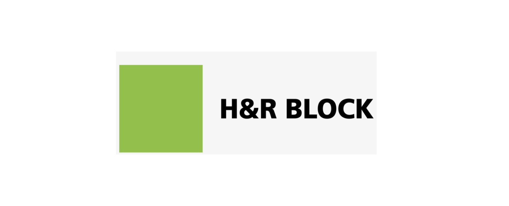 H&R BLOCK Discount Code 2021