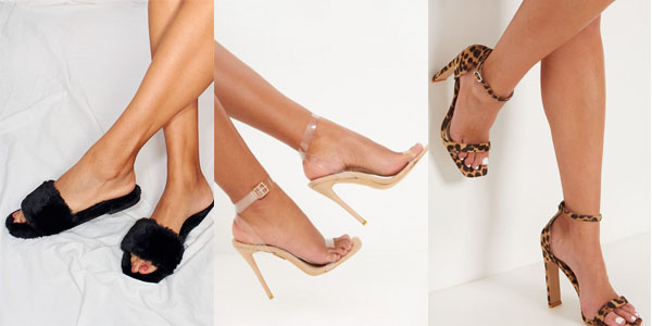 PrettyLittleThing Shoes