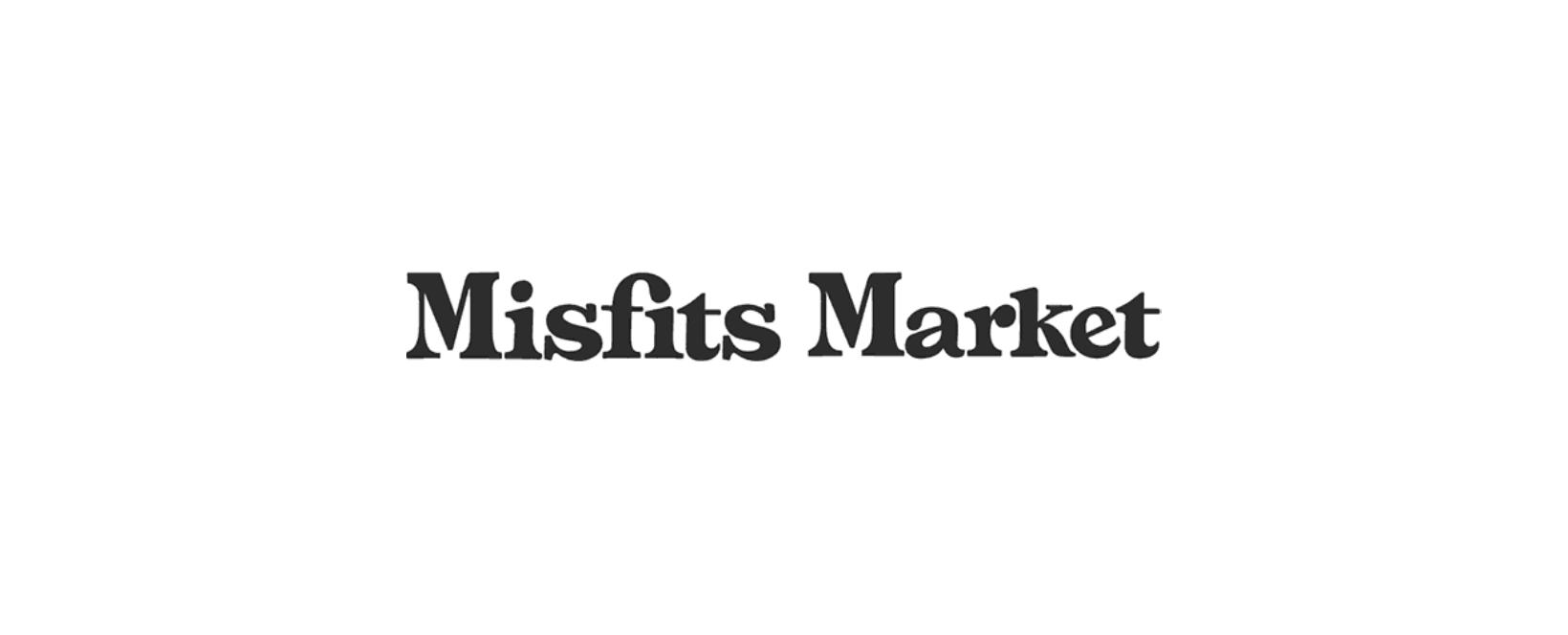 Misfits Market Discount Code 2021