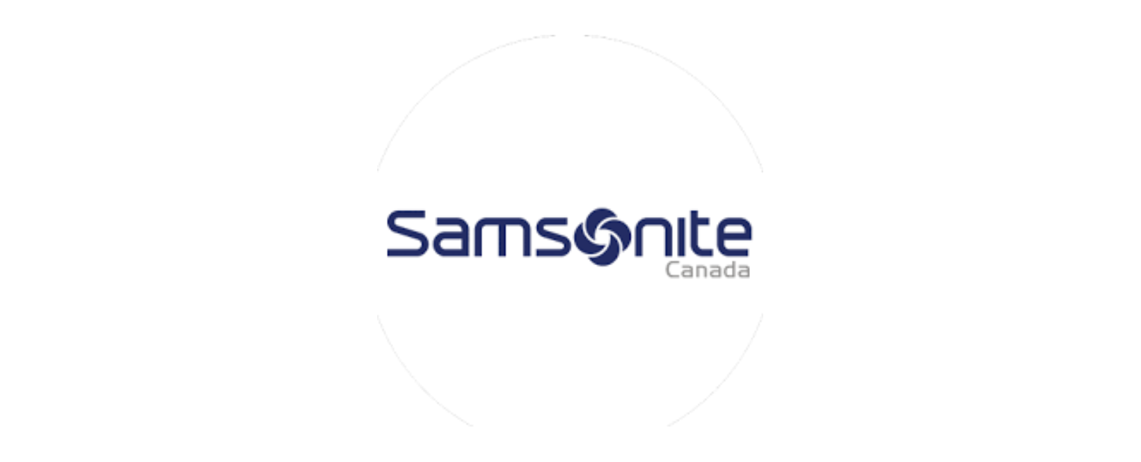 Samsonite Canada Discount Code 2021