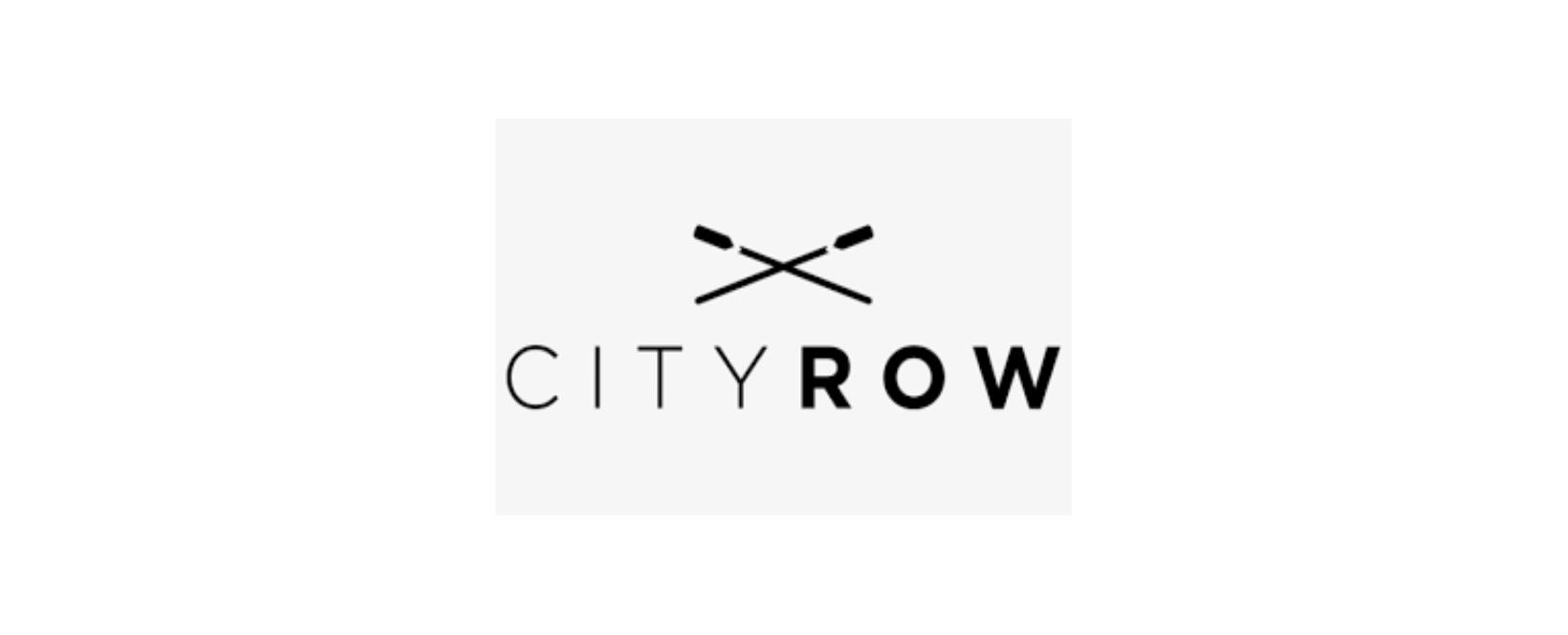 CITYROW Discount Code 2021
