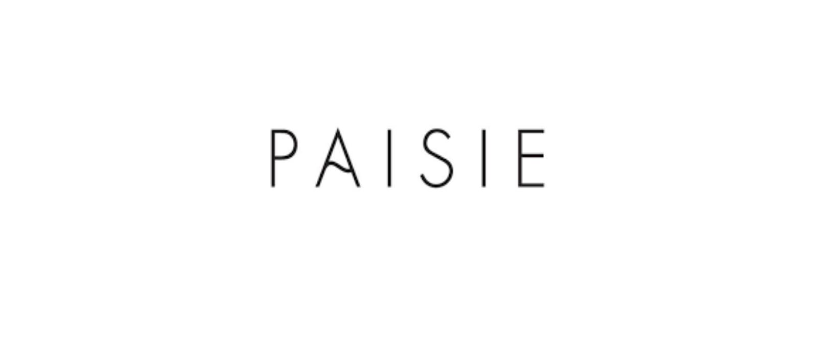 Paisie UK Discount Code 2021