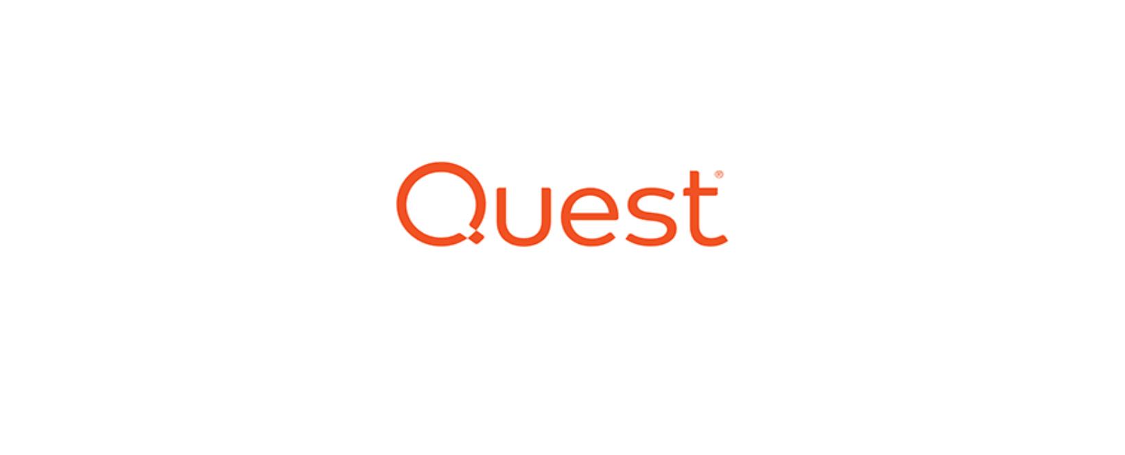 Quest Discount Code 2021