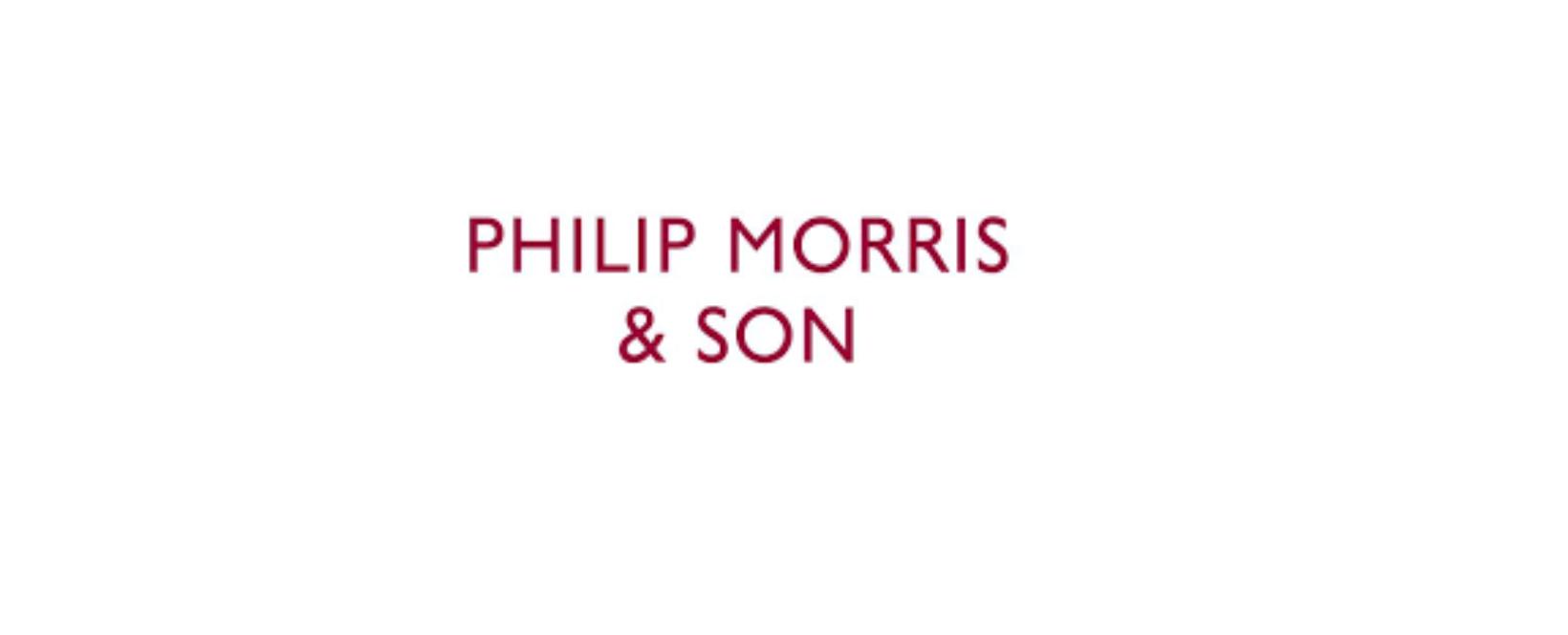 Philip Morris & Son UK Discount Code 2021