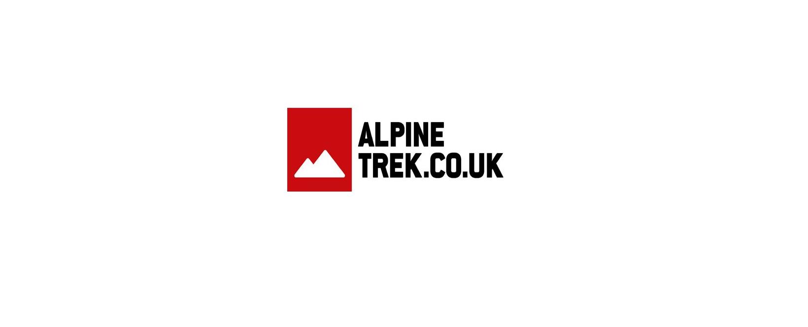 Alpinetrek UK Discount Code 2021