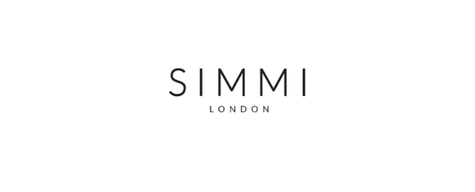 Simmi London UK Discount Code 2021