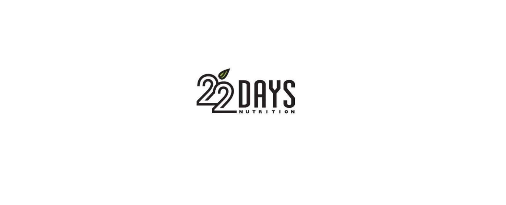 22 Days Nutrition Discount Code 2021