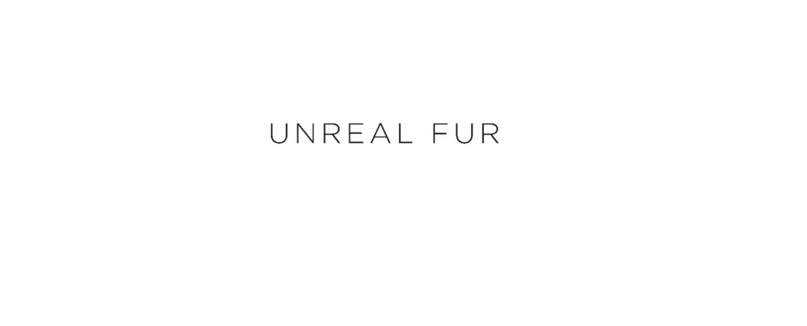 Unreal Fur Discount Code 2021