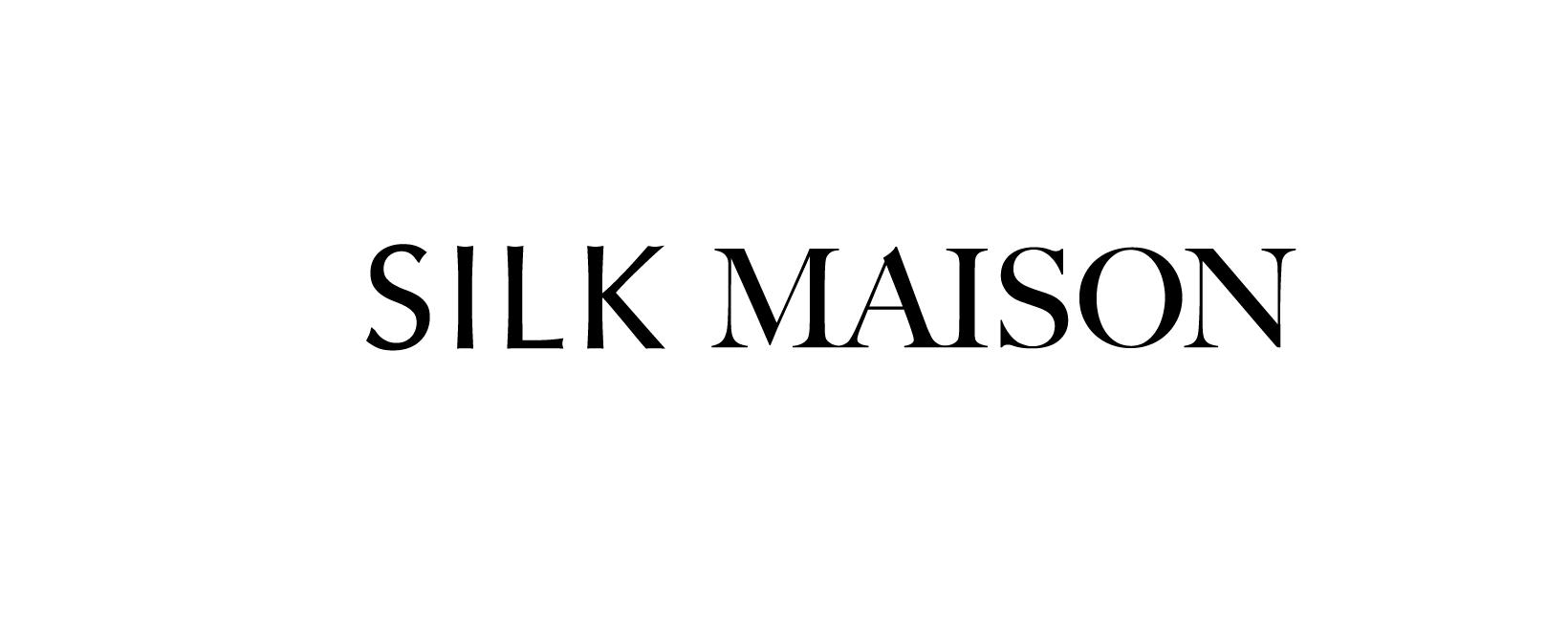 Silk Maison Discount Code 2021