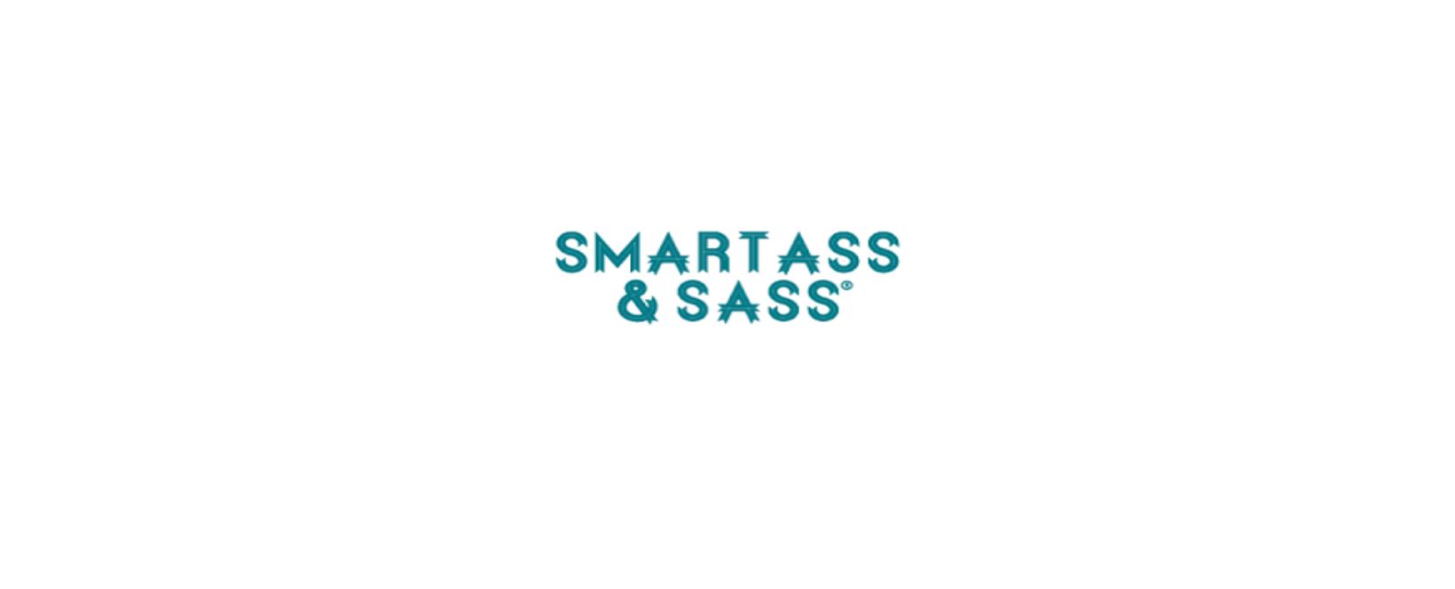 Smartass & Sass Discount Code 2021
