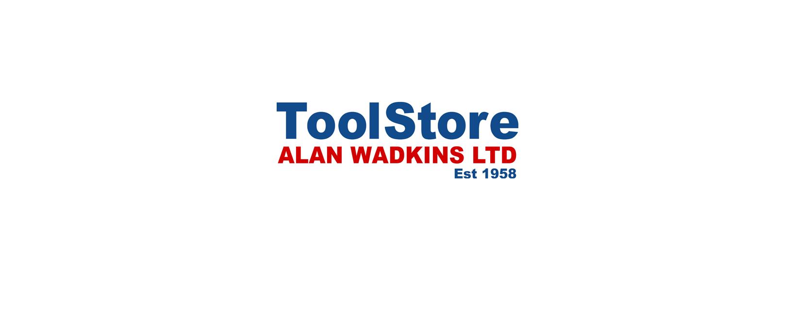 Alan Wadkins Toolstore UK Discount Code 2021