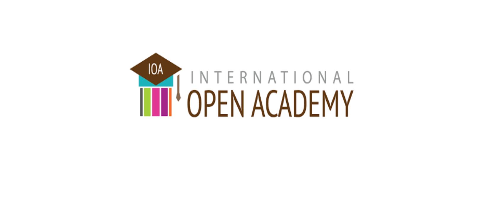 International Open Academy UK Discount Code 2021