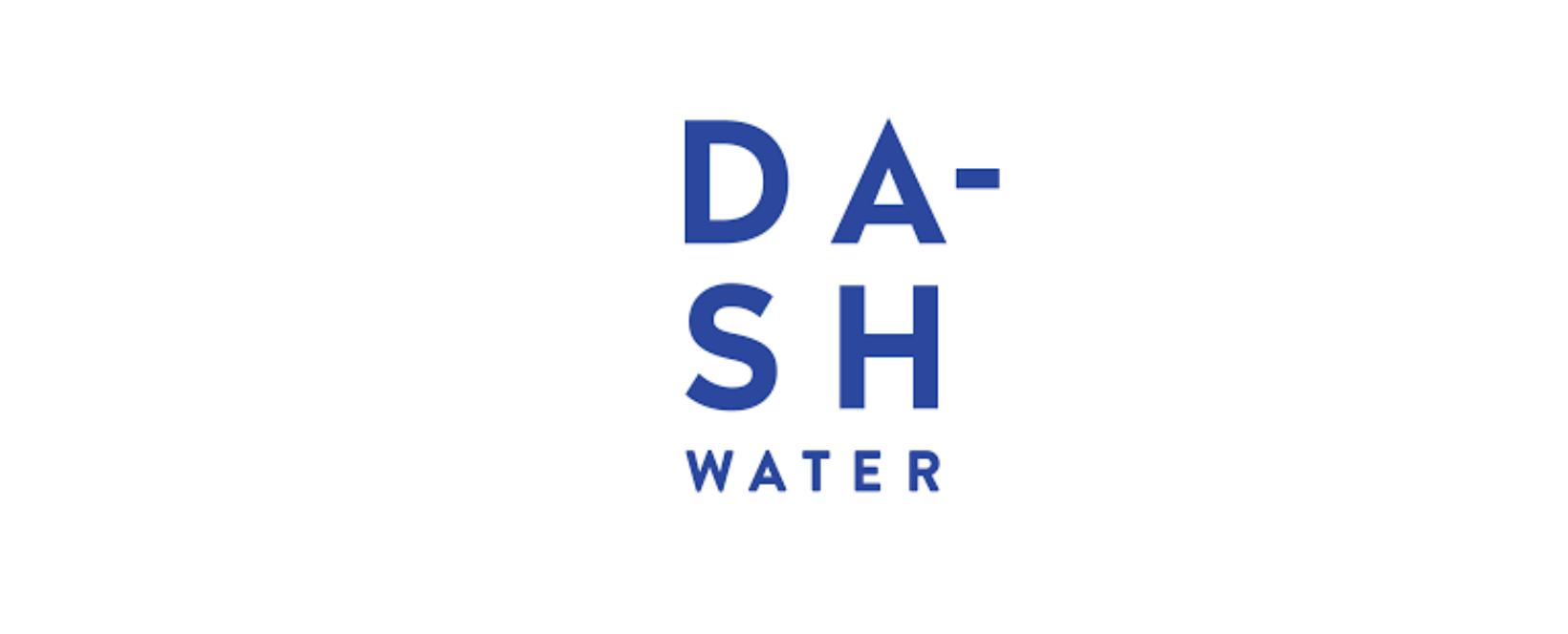 Dash Water UK Discount Code 2021