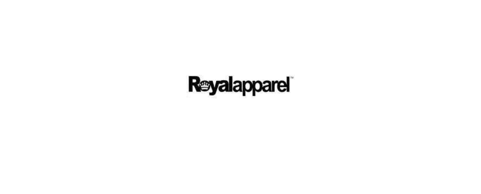 Royal Apparel Discount Code 2021