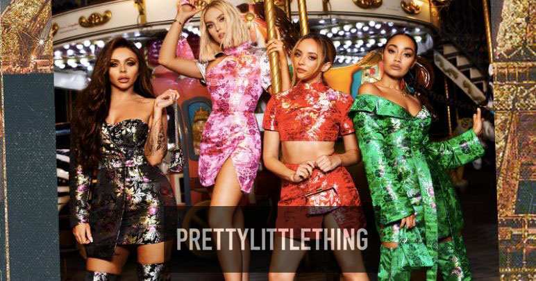 PrettyLittleThing Reviews 2021