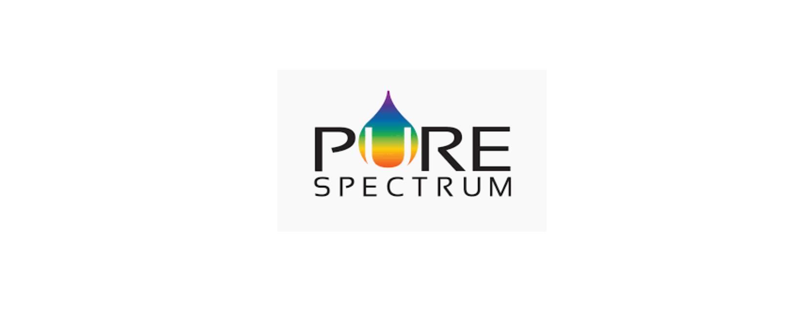 Pure Spectrum Discount Code 2021
