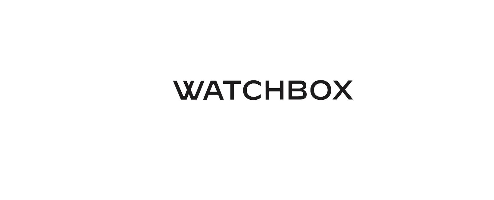WatchBox Discount Code 2021