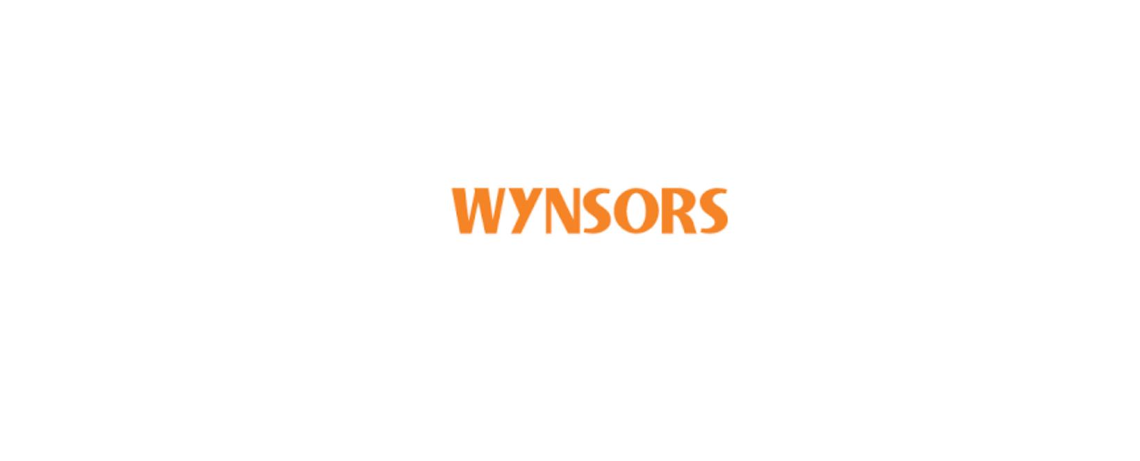 wynsors UK Discount Code 2021