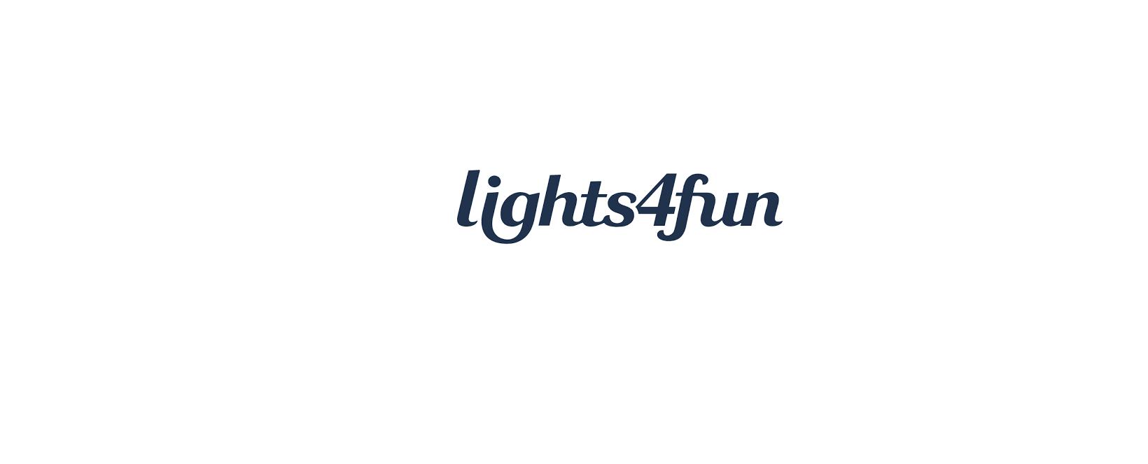 Lights4Fun UK Discount Code 2021