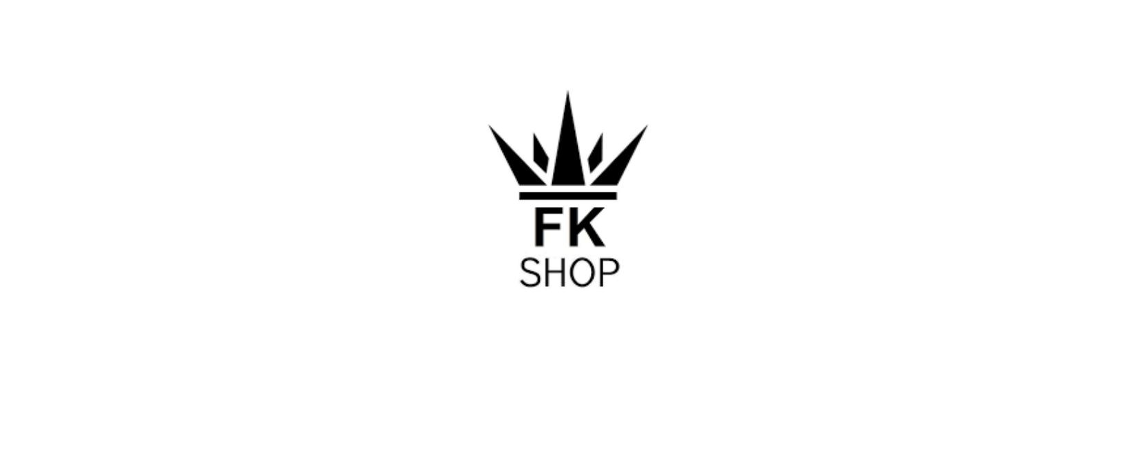 FK-Shop UK Discount Code 2021
