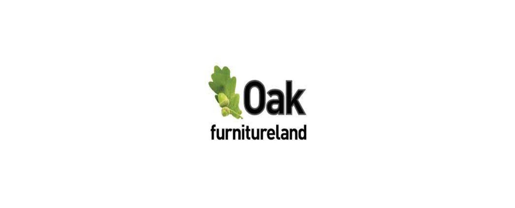 Oak Furnitureland UK Discount Code 2021