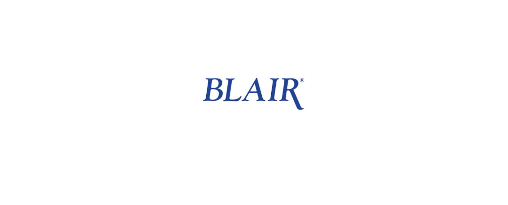 Blair Discount Code 2021