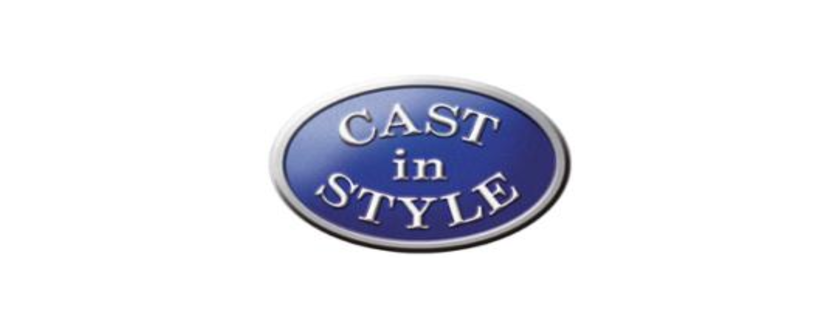 Cast In Style UK Discount Code 2021